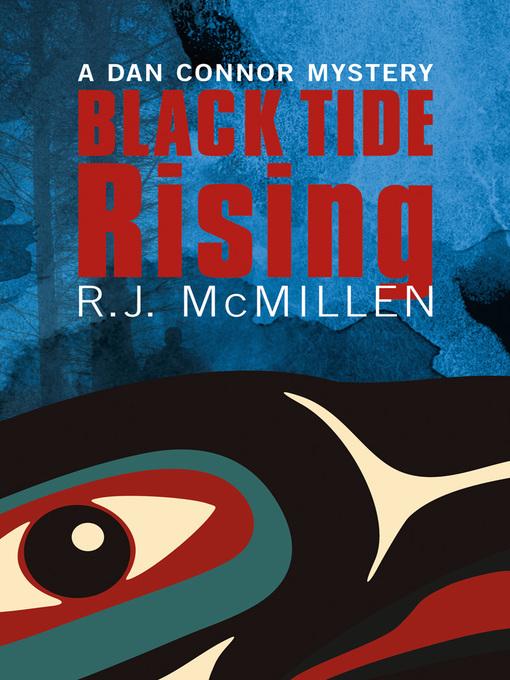 Title details for Black Tide Rising by R.J. McMillen - Wait list
