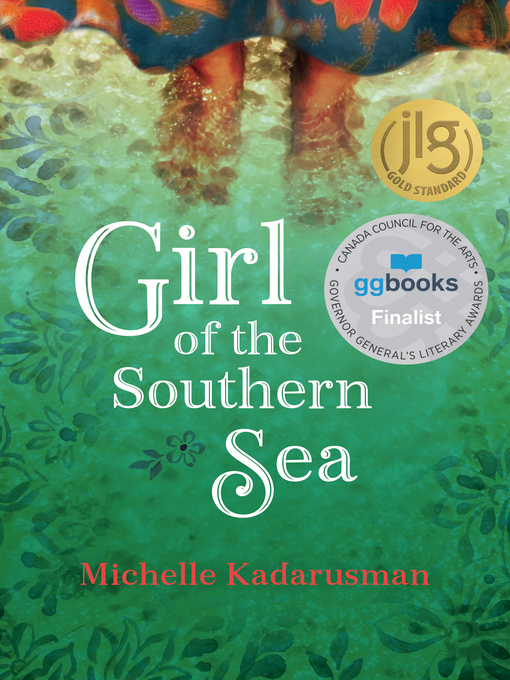 Title details for Girl of the Southern Sea by Michelle Kadarusman - Available