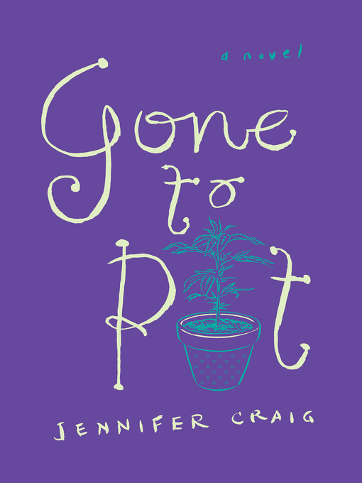 Cover of Gone to Pot