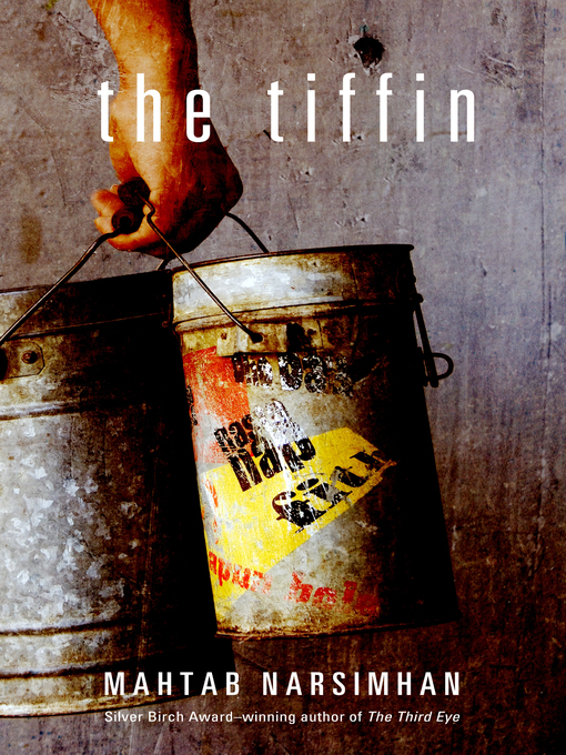 Cover of The Tiffin