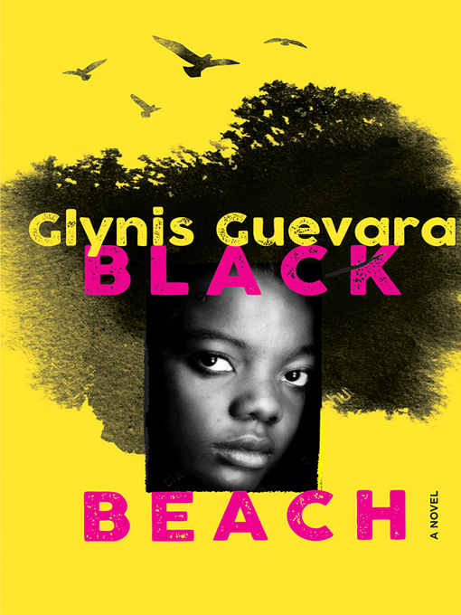 Cover of Black Beach