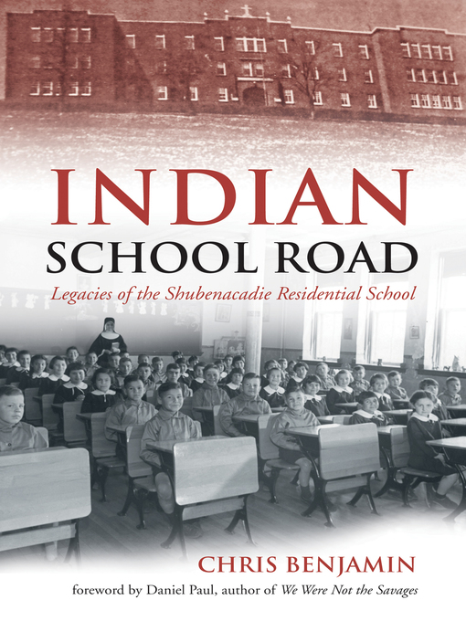 Cover of Indian School Road