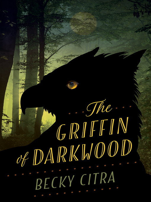 Cover of Griffin of Darkwood