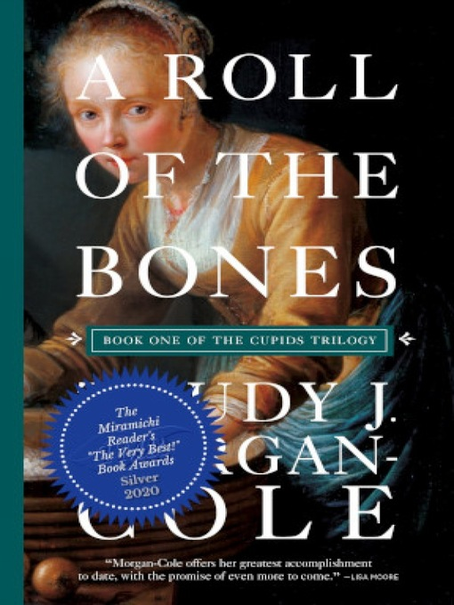 Image: A Roll of the Bones