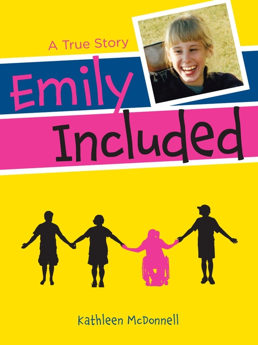 Title details for Emily Included by Kathleen McDonnell - Available