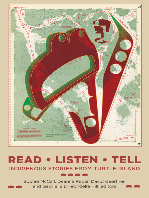 Title details for Read, Listen, Tell by Sophie McCall - Wait list