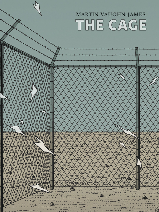 Title details for The Cage by Martin Vaughn-James - Available