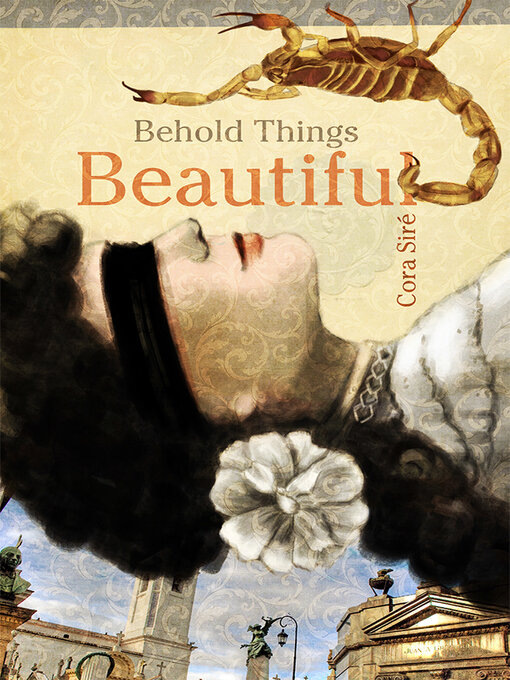 Cover of Behold Things Beautiful