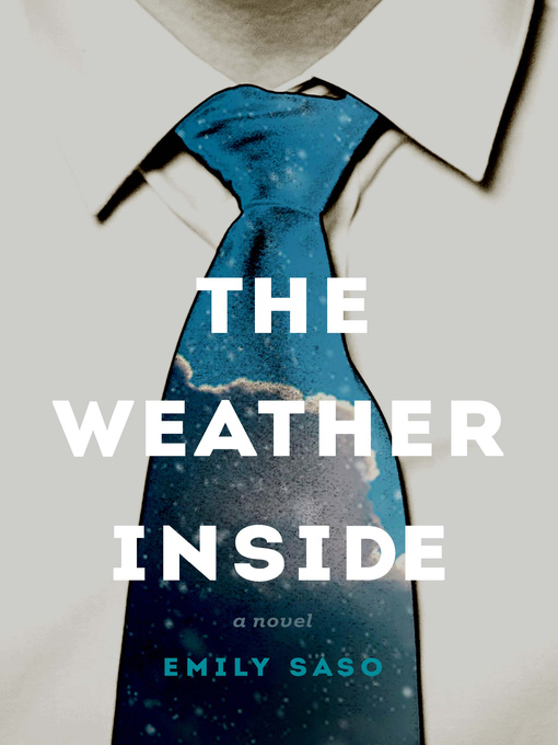 Cover of The Weather Inside