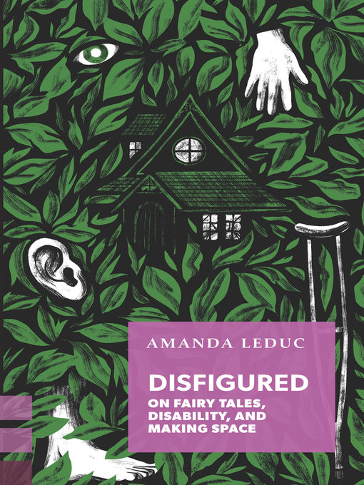 Title details for Disfigured by Amanda Leduc - Available