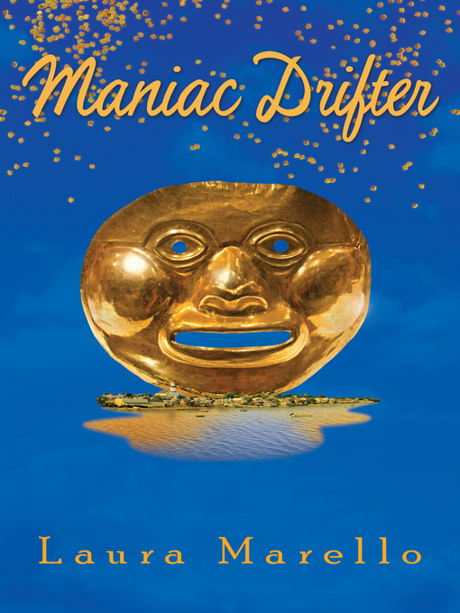 Cover of Maniac Drifter
