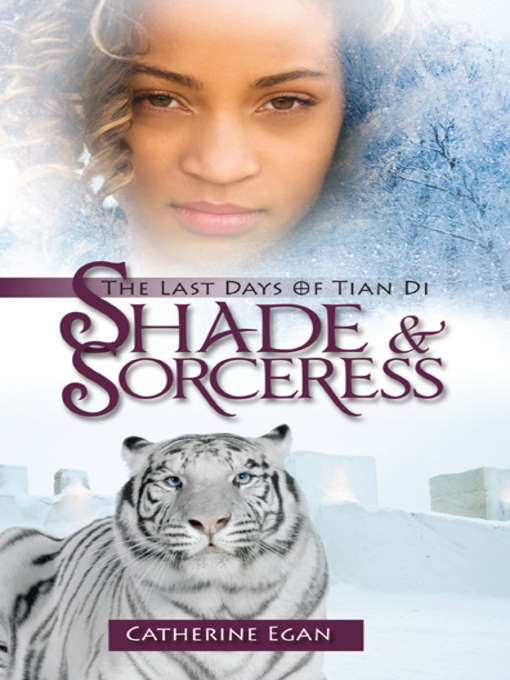 Cover of Shade and Sorceress
