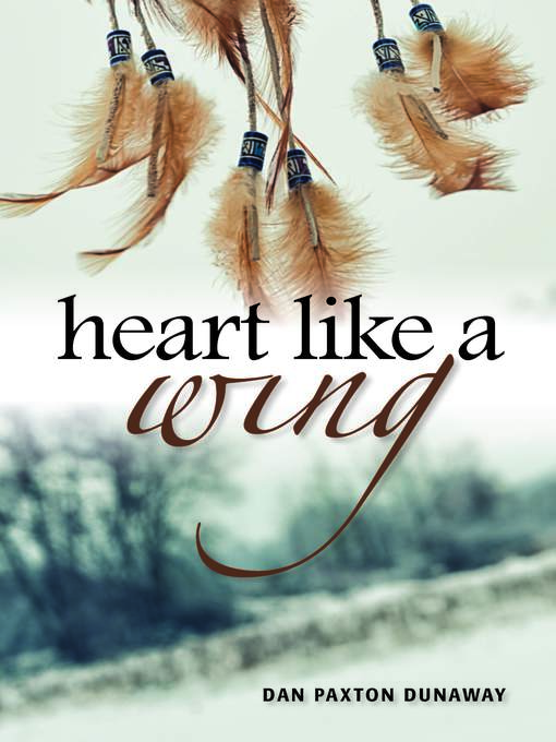 Cover of Heart Like a Wing