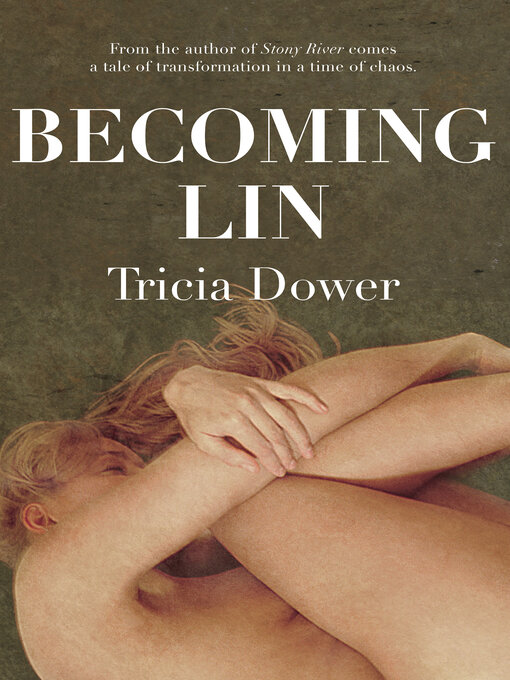 Cover of Becoming Lin