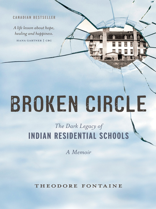 Title details for Broken Circle by Theodore Fontaine - Available