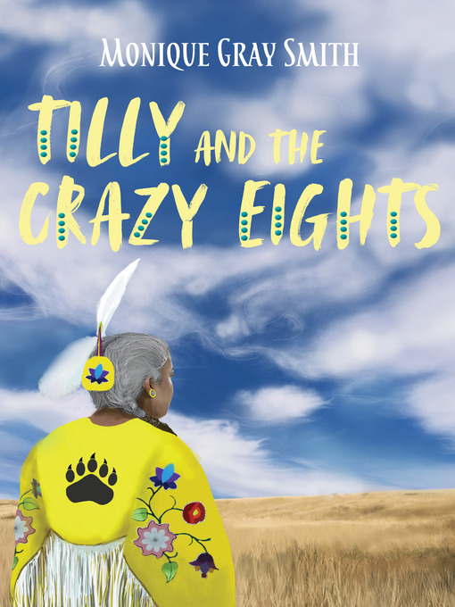 Cover of Tilly and the Crazy Eights