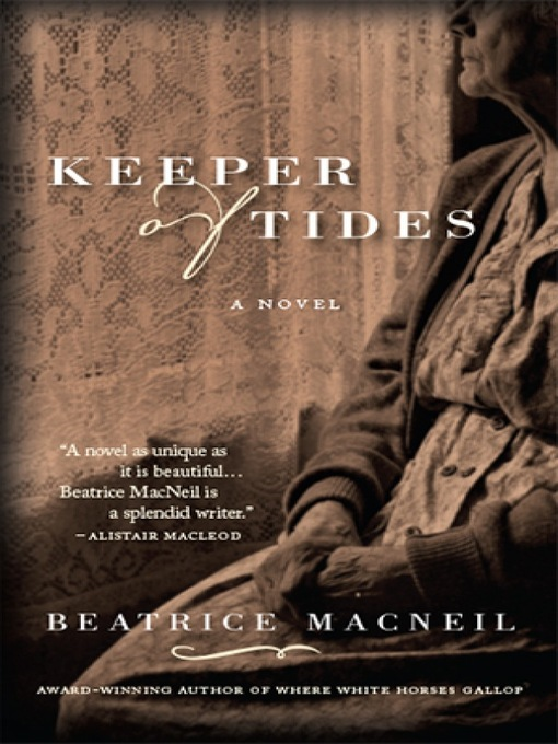 Title details for Keeper of Tides by Beatrice Macneil - Available