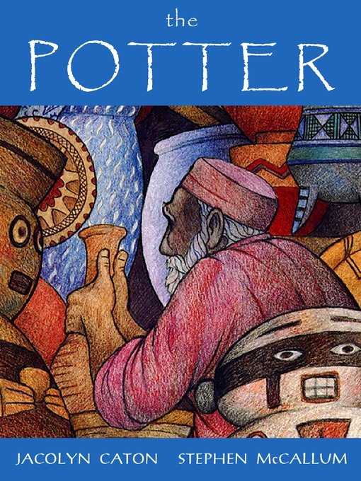 Title details for The Potter by Jacolyn Caton - Available