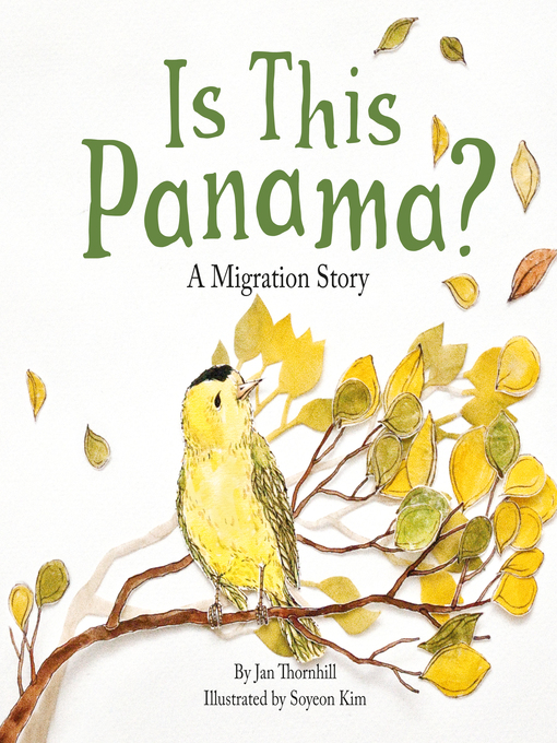 Title details for Is This Panama? by Jan Thornhill - Available