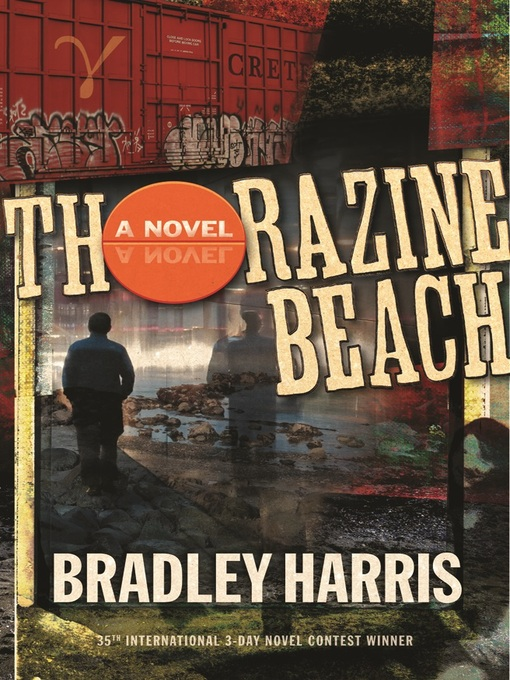 Title details for Thorazine Beach by Bradley Harris - Available