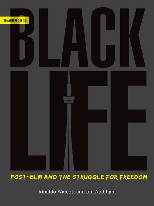 Title details for BlackLife by Rinaldo Walcott - Available