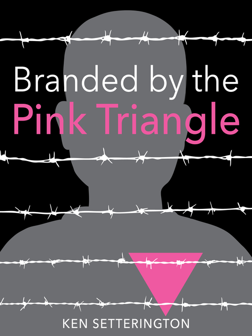 Cover image for book: Branded by the Pink Triangle