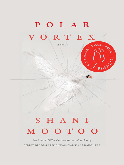 Title details for Polar Vortex by Shani Mootoo - Wait list