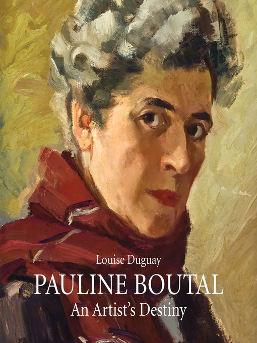 Title details for Pauline Boutal by Louise Duguay - Available