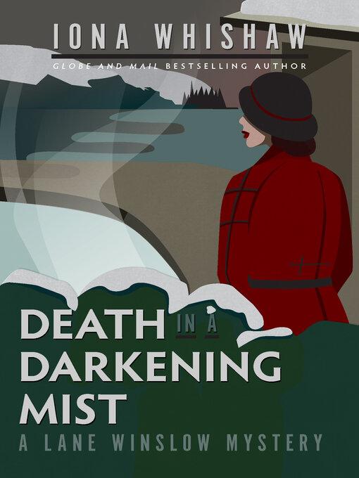 Title details for Death in a Darkening Mist by Iona Whishaw - Wait list