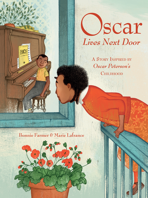 Title details for Oscar Lives Next Door by Bonnie Farmer - Available