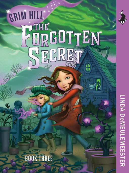 Cover of The Forgotten Secret