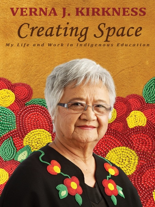 Cover of Creating Space