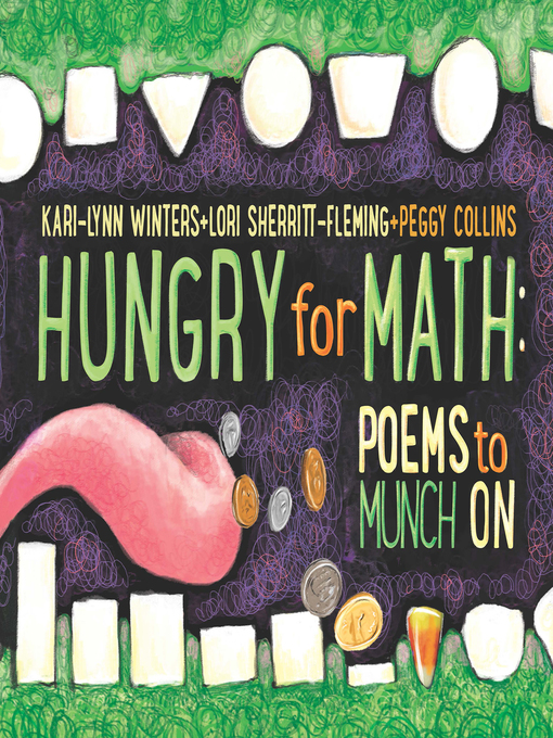 Cover of Hungry for Math