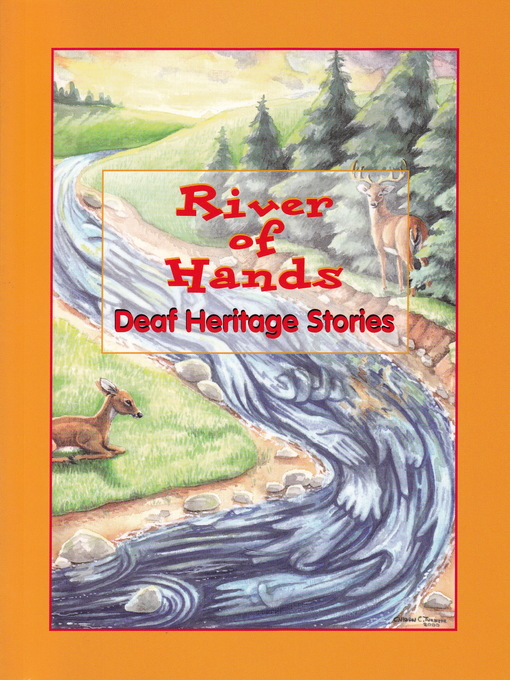 Title details for A River of Hands by Symara Bonner - Available