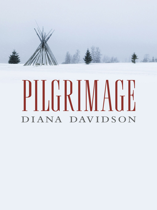 Title details for Pilgrimage by Diana Davidson - Available