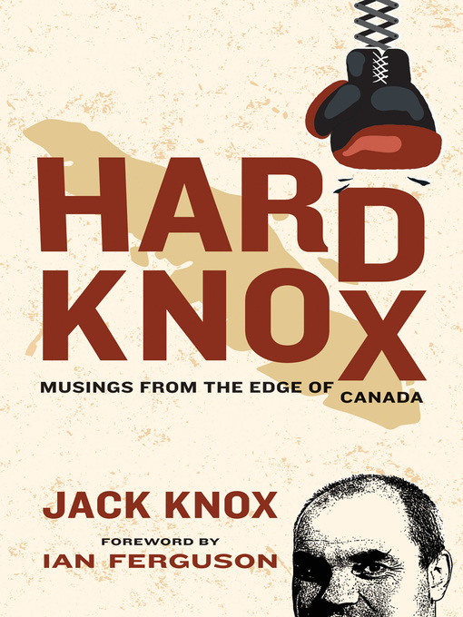 Cover of Hard Knox