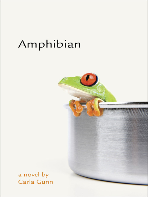 Title details for Amphibian by Carla Gunn - Available