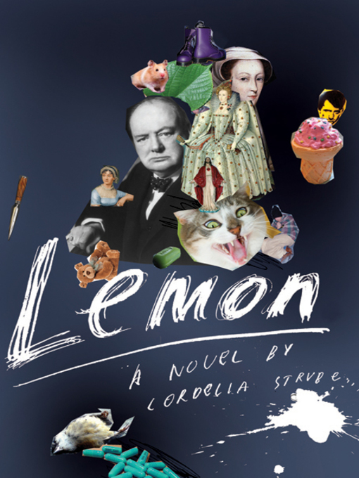 Cover of Lemon