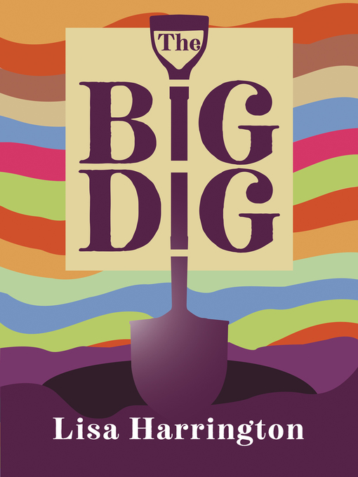 Cover of The Big Dig