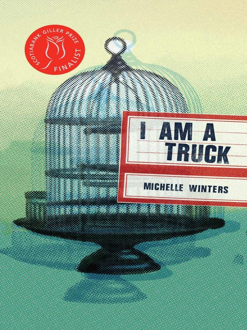 Title details for I Am a Truck by Michelle Winters - Available
