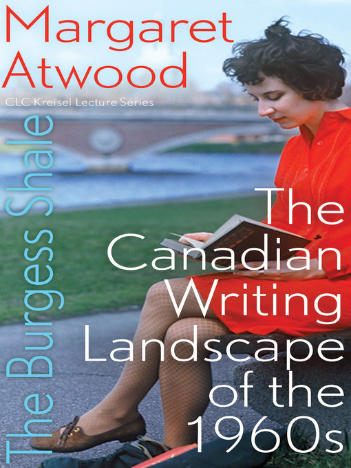 Title details for The Burgess Shale by Margaret Atwood - Available