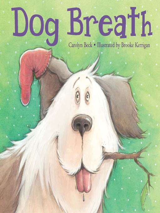 Cover of Dog Breath