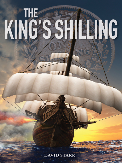 Cover image for The King's Shilling