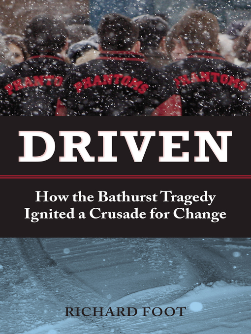 Cover of Driven