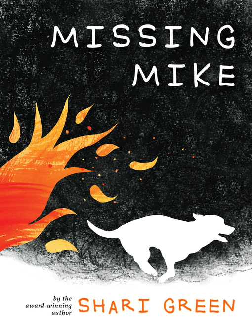 Title details for Missing Mike by Shari Green - Available