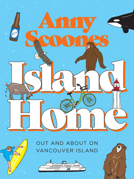 Title details for Island Home by Anny Scoones - Wait list