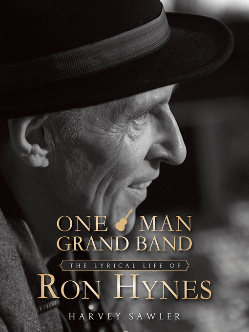 Title details for One Man Grand Band by Harvey Sawler - Wait list