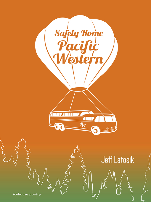 Cover of Safely Home Pacific Western