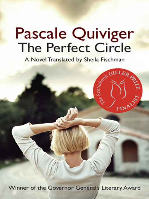 Title details for The Perfect Circle by Pascale Quiviger - Wait list