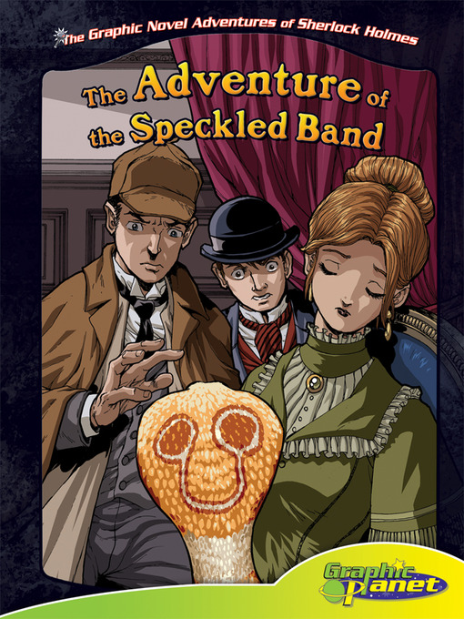 the speckled band by sherlock holmes essay